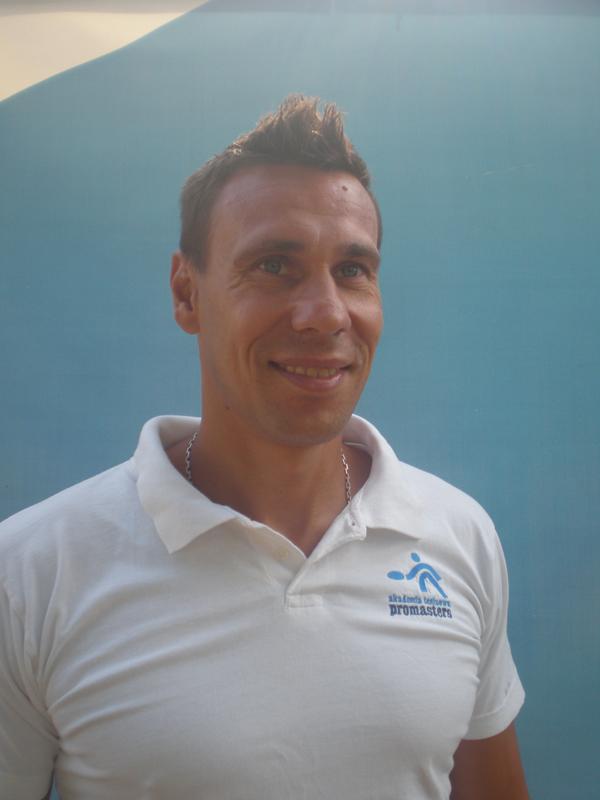 Mariusz Małkiewicz